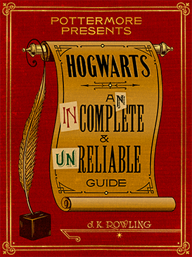 Howarts - An Incomplete and Unreliable Guide