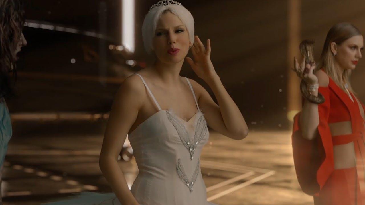 Ballet Taylor