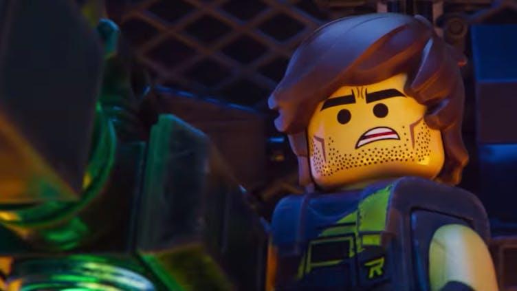 Lego Movie Catchy Song Complete The Lyrics Quiz Lego Movie
