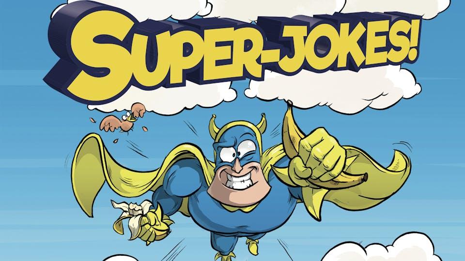 Superjokes