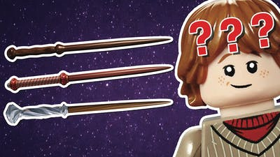 Harry Potter Wand Quiz: Which Wand Should You Have?   Beano com