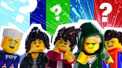 Ninjago Quiz | Which Ninja Are You? Quiz | Beano.com