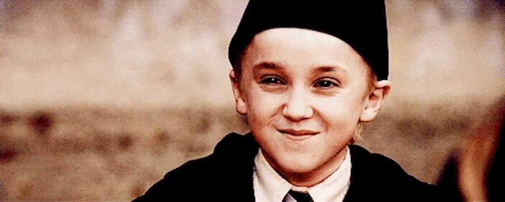 Draco Malfoy Quiz   Harry Potter Quizzes on Beano com