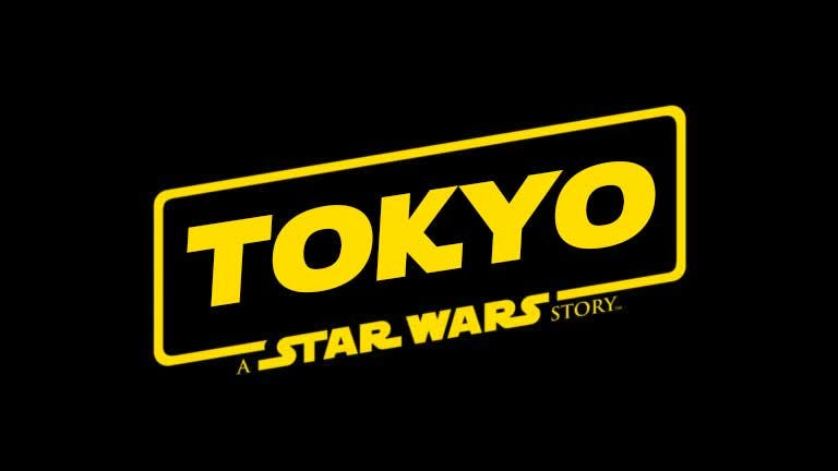 Tokyo: A Star Wars Story