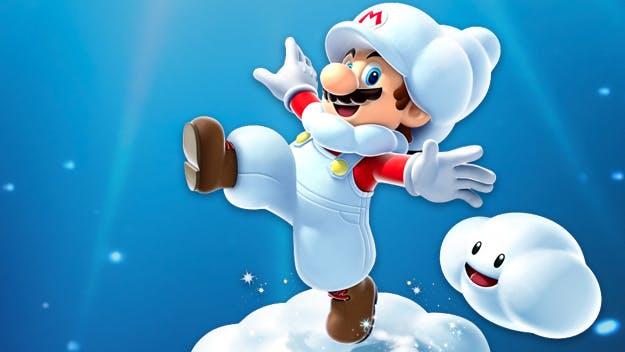 Top 10 Mario Power Ups Beano - Imagez co
