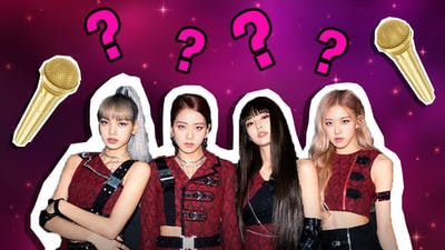 Which BLACKPINK member are you? | KPOP on Beano com