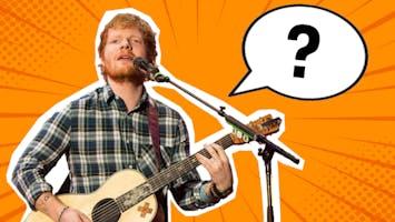 Ed Sheeran Songs Improved By Alexa!