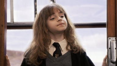 Harry Potter quiz: Hermione Granger