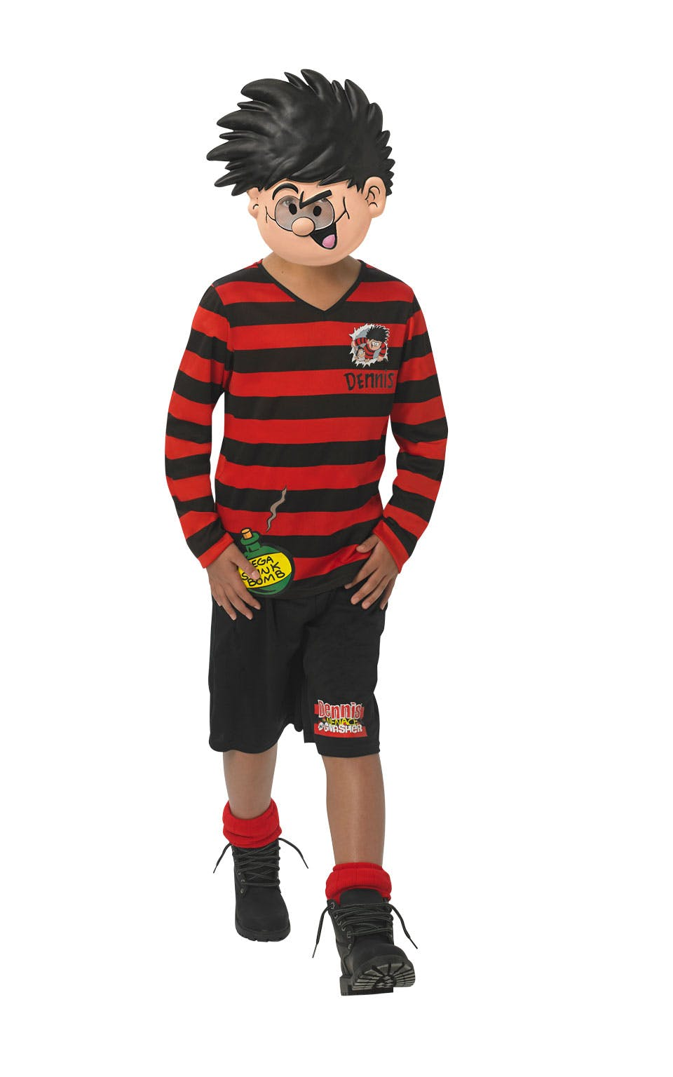 Dennis costume from Beano Shop