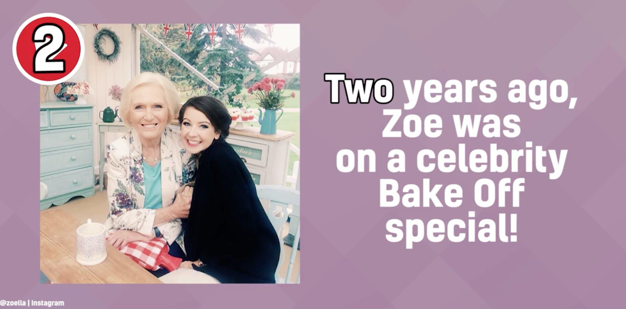 Zoella, YouTube beauty vlogger