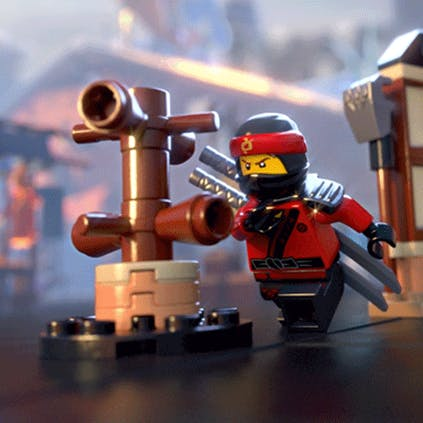 Quiz: Which of These Lego Ninjago Characters Are You Most ...