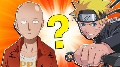 Which Anime Character Are You Quiz Beano Com