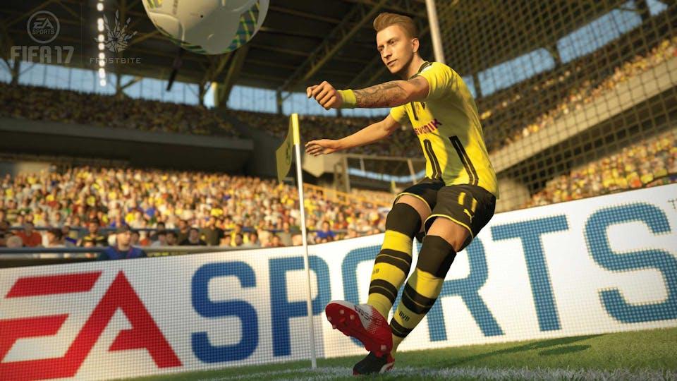 Fifa 17 - Marco Reus