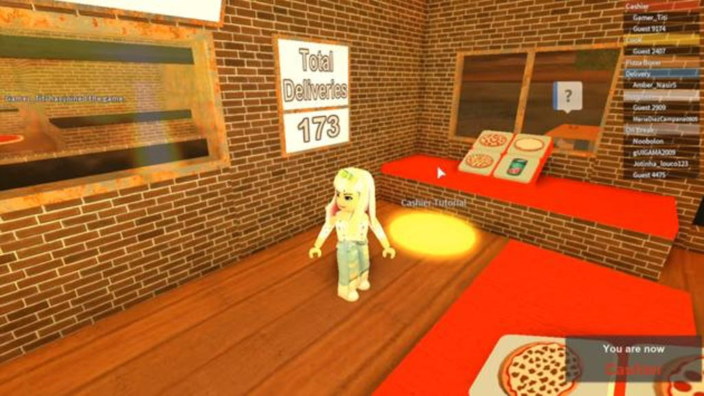 Quiz Guess The Roblox Game From The Screenshot Roblox Trivia