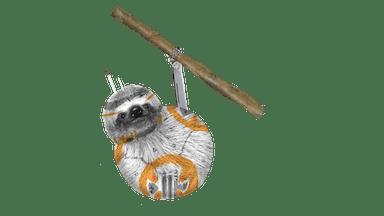 Sloth BB-8