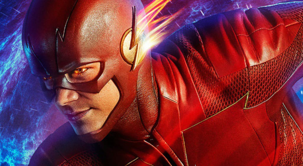 Flash Quiz How Well Do You Know The Flash The Flash Quiz