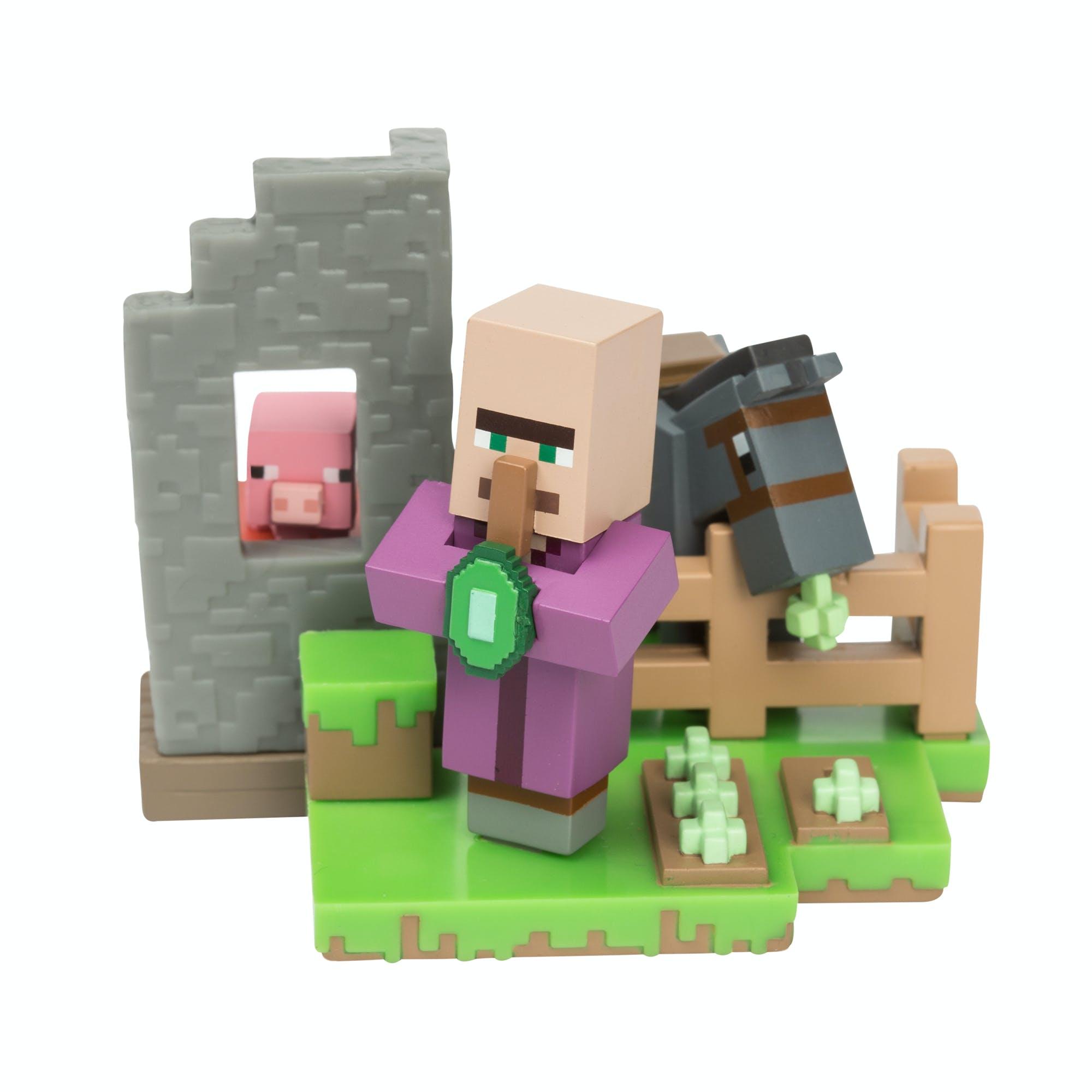 Minecraft Craftables by J!NX