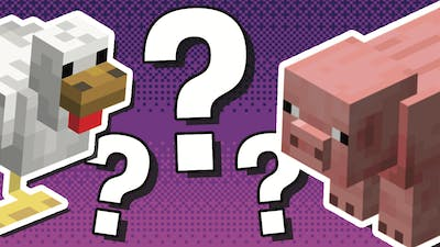Personality Quiz: What's Your Minecraft Animal? | Minecraft