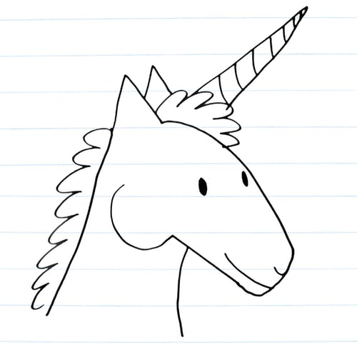 How To Draw 5 Mythical Creatures Easy Beano Com