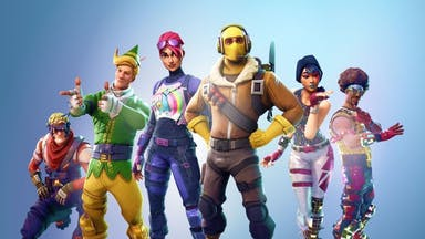 All the skins