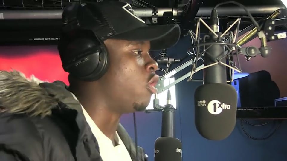 360ac845012 Comedian Michael Dapaah performed the rap on a BBC Radio show under the  name of Roadman Shaq. The original rap became hugely popular and Big Shaq  was born!