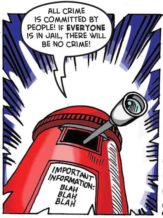 Postbox talks