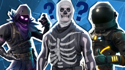Personality Quiz: What Fortnite Skin Are You? | Fortnite | Quiz on