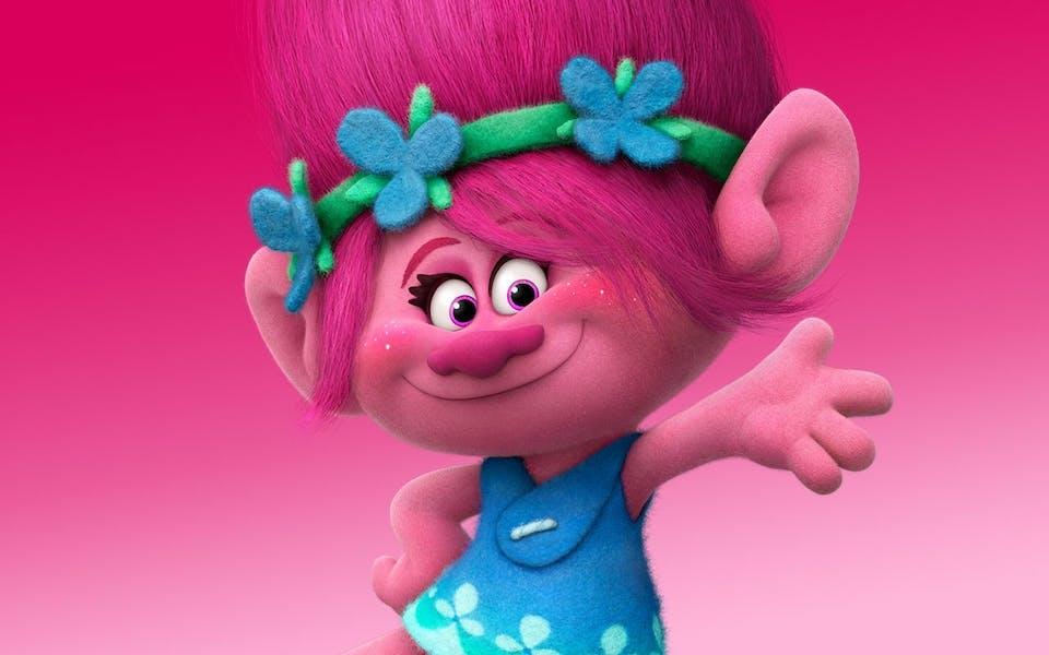 meet the trolls film tv on beano com