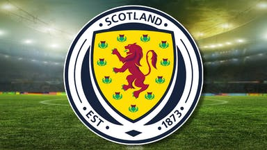 Scottish FA badge